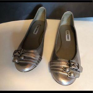 """Steve Madden Women's 8 Shoes. 5/16"""" heel, GUC"""